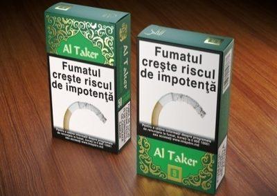 Al Taker Mojito
