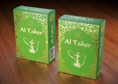 Al Taker Mojito export