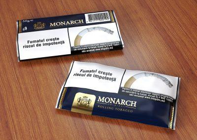 Табак курительный MONARCH