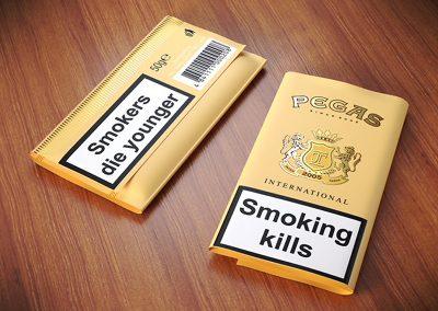 Табак курительный PEGAS