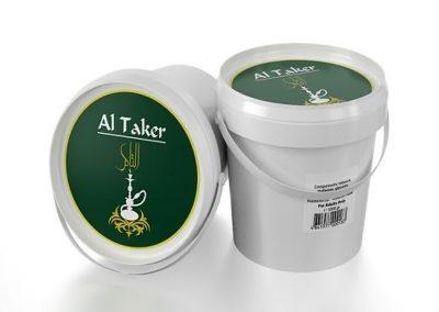 Al Taker Mojito №5