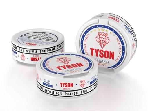 Tyson Mentol