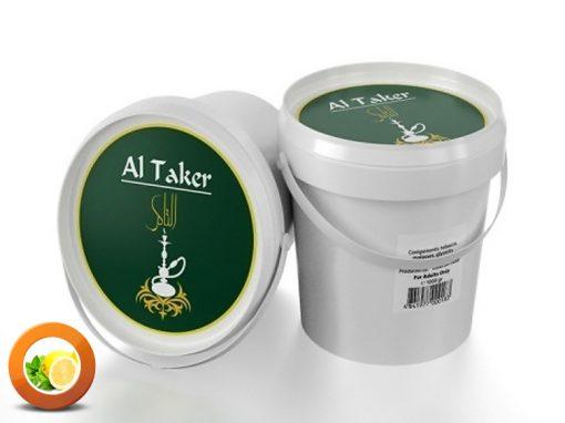 Al Taker Lemon Vigour №2