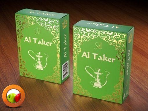 Al Taker Double Apple export
